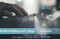 Medical Billing & Coding Courses...Take the first step toward success