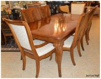 THOMASVILLE FORMAL DINING SET NOW ON SALE !!!!!!!!!!!!!