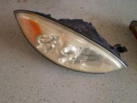 Factory OEM Original 01 02 Cougar RH Headlight Headlamp RARE MERCURY 2001
