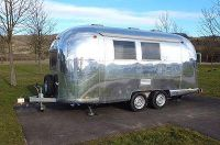 ISO RV or Camper
