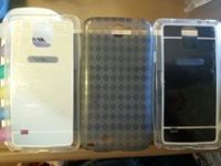 BRAND NEW SAMSUNG GALAXY NOTE 4 PROTECTIVE COVERS