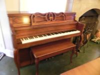 YAMAHA PIANO - LIKE NEW