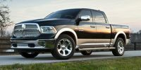 Stop In or Call Us for More Information on Our 2017 Ram 1500 with only 9,761 Miles