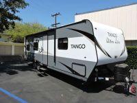 2017 Pacific Coachworks TANGO 26DB BUNKHOUSE TRAVEL TRAILER