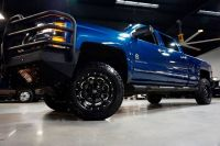 2015 Chevrolet Silverado 2500 HD LTZ 4x4 6.6L Duramax Diesel 6spd auto