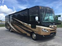 2015 Hurricane Rvs 34F