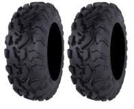Buy Pair of ITP Bajacross Radial 26x9R-12 (8ply) ATV Tires (2) motorcycle in Indianapolis, Indiana, United States, for US $228.88