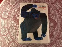 Eric Carle - From Head to Toe. Hard Cover