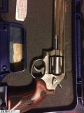 For Sale/Trade: S&w 686 357 mag deluxe