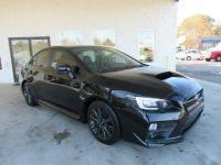 2015 Subaru WRX 4dr Sdn Man Limited