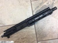 For Sale: 300 Blackout 7.5 pistol Upper brand New
