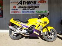 2002 Kawasaki Ninja 250R Sport Motorcycles Athens, OH
