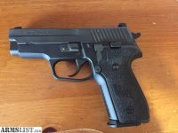 For Sale: Sig Sauer M-11A1 For Sale or Trade