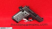 """For Sale: #6968 SIG 938-9-WTP 9MM 3"""" 7RD"""