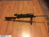 For Sale/Trade: Mossberg .308