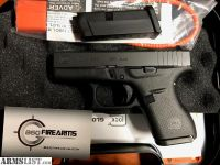 For Sale/Trade: NEW Glock 42 G42 380 ACP