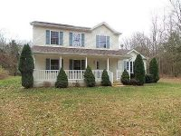 Foreclosure - Arthur Ave, Glassboro NJ 08028