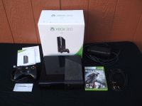xbox 360 bundle great gift idea for someone special Model #1538