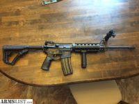 For Sale: Delton AR-15