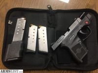 For Sale: Bodyguard 380 Smith & Wesson