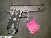 For Sale: Wilson Combat/Tripp Research 2011 in .45 Auto, Ready to Ship! Very Rare!