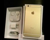 $500, Buy 2 Get 1 Free Apple iPhone 6 128GB--$500 Each