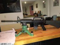 For Sale: Like New AR Colt Upper/ Aero Lower