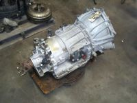 Purchase 01-02 Chevy Silverado GMC Sierra 8.1L 4x2 Automatic Transmission Allison 1000 motorcycle in Tucson, Arizona, US, for US $800.00