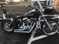 CLEAN!!! 2004 Harley Davidson Dyna Glide 1450