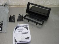 Buy 03-09 Toyota 4-Runner 99-8210 Radio Stereo Installation Kit 04 05 06 07 08 motorcycle in Franklin, Indiana, US, for US $9.99