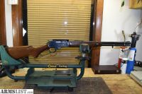 For Sale: Marlin Model 336 Lever Action 30-30 JM Stamped $289.00