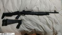 For Sale/Trade: TriStar tac-12 customised stock