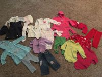 6-12 Month Winter Clothing