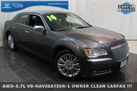 2014 Chrysler 300 John Varvatos Luxury