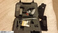 For Sale/Trade: Springfield xds 9mm