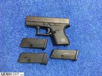 For Sale/Trade: Glock 43 - Like New