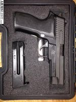 For Sale/Trade: Sig Sauer p226
