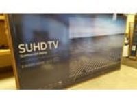 "Samsung UN65KS8000 - 65"" 2160p 4K SUHD LED Smart TV with"