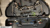 For Sale: Hoyt Ignite Bow