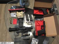 For Sale: AR15 and GLOCK parts