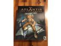 Atlantis The Lost Empire Trial By Fire