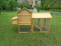 Chicken Poultry Coop Hen house Rabbit Hutch Cage