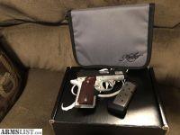 For Sale: Kimber Micro 9 CTL
