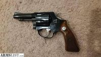 For Sale/Trade: S&W Model 37 Airweight