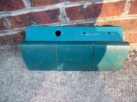 Purchase 1958 Chevy Impala Biscayne GLOVE BOX DOOR. used GM OEM motorcycle in Owatonna, Minnesota, United States, for US $18.50