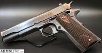 For Sale: Colt 1911 Commercial Govt. .45ACP