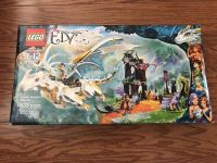 NEW factory sealed, Lego Elves Set 41179, 833 pieces, GIFT