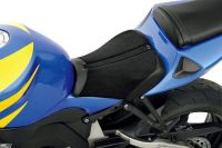 Buy Saddlemen Gel-Channel Sport Seat (Low-Profile) Fits 11-12 Honda CBR250R motorcycle in Holland, Michigan, US, for US $247.99