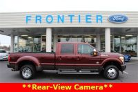 2015 Ford F-350SD King Ranch