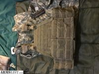 For Sale/Trade: PIG Plate Carrier